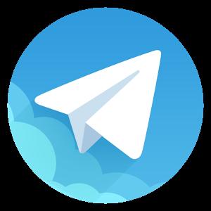 همراهی در تلگرام